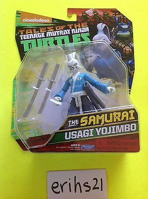 New & rare! Tales of the Teenage Mutant Ninja Turtles TMNT Samurai USAGI