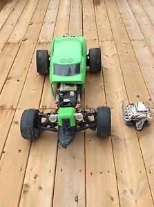 HPI Baja for sale
