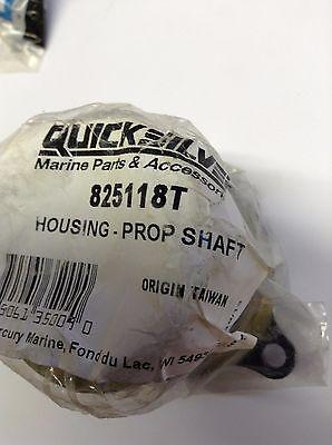 Mercury Marine Quicksilver - New Propshaft Housing - Part # 825118T