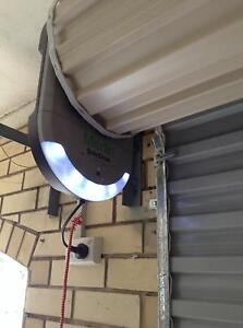 Viking Services garage roller doors Fairview Park Tea Tree Gully Area Preview