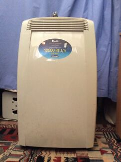 Delonghi Pinguino portable air-conditioner  Mosman Mosman Area Preview