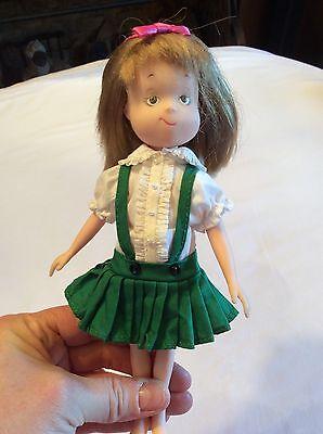 "8"" Madame Alexander Eloise Christmastime Doll"