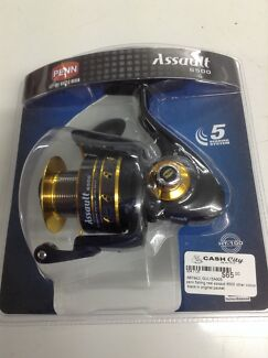 PENN FISHING REEL 6500 Guildford Swan Area Preview