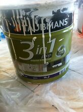 Taubmans Primer undercoat 5-6litre Putney Ryde Area Preview