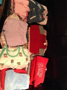 Size 2 Girls Clothing