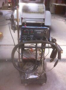3 phase spot welder , dent puller , shrinking machine Spreyton Devonport Area Preview