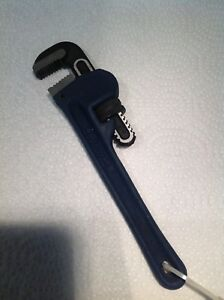 "Mastercraft 8"" Pipe Wrench"