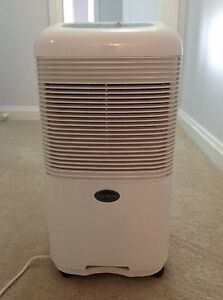 Dry Home DH16 Dehumidifier Lane Cove Lane Cove Area Preview