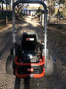 Toro Titan ZX4800 Zero-Turn Mower Smythesdale Golden Plains Preview
