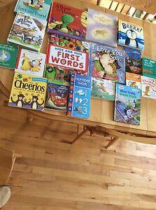FREE Toddler books