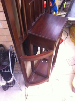 Bali hat stand  Macquarie Park Ryde Area Preview