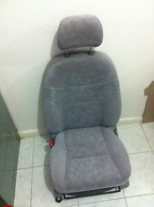 Seat toyota left side Acacia Gardens Blacktown Area Preview