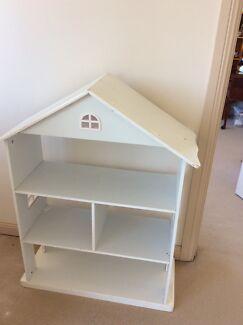 Dolls house or for bookshelf  Sans Souci Rockdale Area Preview