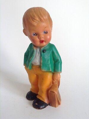 Figurine Pouet enfant TRES  BON ETAT Squeeze Gomma Squeaky