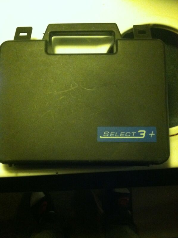 Select 3  02243084 in portable professional physical therapy machine