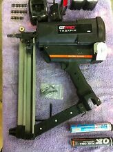Traffic Gas Actuated Nail Gun CN60 Bunbury Bunbury Area Preview