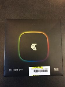 Telstra tv by Roku Warilla Shellharbour Area Preview