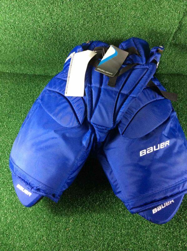 Bauer Performance Hockey Goalie Pants Junior Large (L)