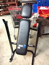 Guy Leech Fitness bench press #61528 Midland Swan Area Preview