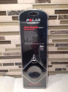 Polar FlowLink Data Transfer Unit Black/Silver OS
