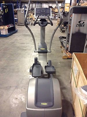 TECHNOGYM Excite 700 Wave LED Self Powered Fitness Studio Gym Crosstrainer