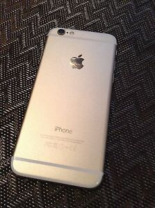 iPhone 6 16gb white/gold (Bell) West Island Greater Montréal image 2