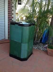 Aero bin composting bin Murrumba Downs Pine Rivers Area Preview