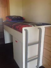 Single Captains style Children's Bed Glendale Lake Macquarie Area Preview
