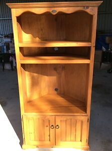 TV Corner Cabinet Gaven Gold Coast City Preview