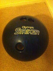 Brunswick Olympic striker bowling ball Callala Bay Shoalhaven Area Preview
