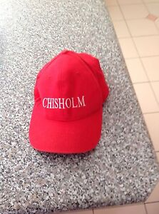 Chisholm college sports hat Eden Hill Bassendean Area Preview