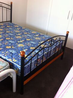 2 beds with mattress Wallan Mitchell Area Preview