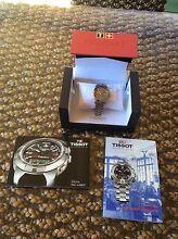 Tissot PR50 Titanium & Sapphire Face Watch - uni-sex QUALITY SWISS Capalaba Brisbane South East Preview