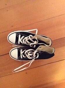 Converse shoes Ashfield Ashfield Area Preview