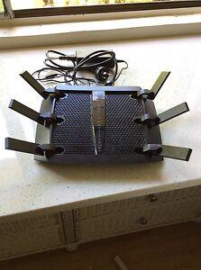 Netgear Nighthawk X6 R8000 Router Smithfield Cairns City Preview