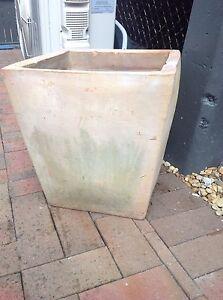 Garden Pot-large Terracotta Hamilton South Newcastle Area Preview