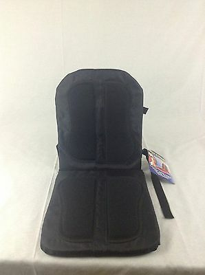 Lightweight Back Support - Back Protection Soft Cushion Support Chair Lumbar Support Lightweight Events