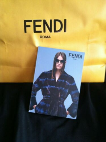 Fendi Womens Clothing Shoes Handbags Jewelry Pre Fall 2016 Collection Look Book