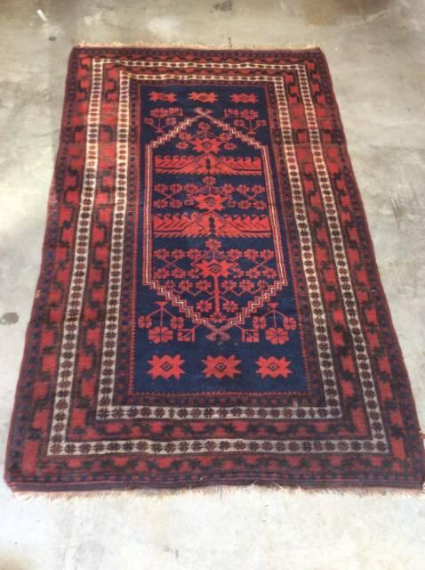 Beluchi North East Persian Rug Rugs