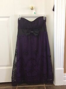Prom or Party Dress. Size 10