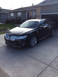 2009 Lincoln MKS 13,900 Firm