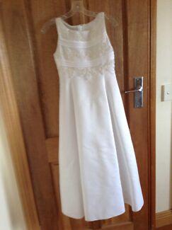 Communion deb wedding dress Raffaele ciuca dress