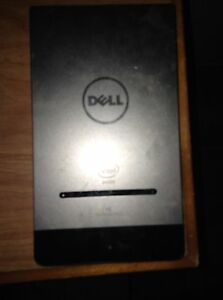 Selling dell venue 8 tablet