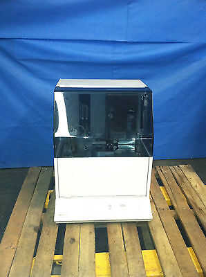 Thermoshandon Consul 74100112 Issue 27 Automated Robotic Coverslipper
