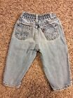 Levi's Denim Jeans Unisex Bottoms (Newborn - 5T)
