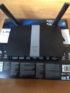 WiFi - Router gigabit double bande