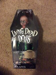Living Dead Dolls Camillo Armadale Area Preview