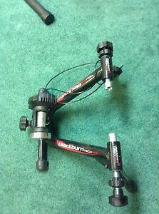 vélo stationnaire blackburn techmagpour vélo de route