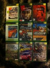 Xbox with games and controls swap for bmx or skateboard Drouin Baw Baw Area Preview