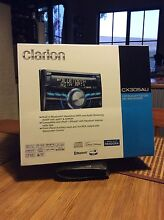 Clarion 2din car stereo Nairne Mount Barker Area Preview